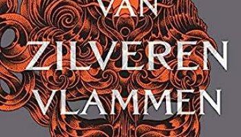 Hof van zilveren vlammen (Hof van doorns en rozen #4) – Sarah J. Maas
