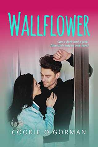 Spin-Off Saturdays: Wallflower by Cookie O'Gorman