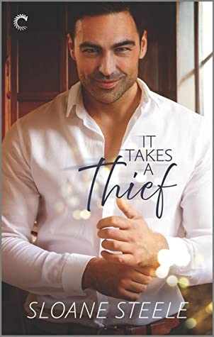 It Takes a Thief (Counterfeit Capers, #1)