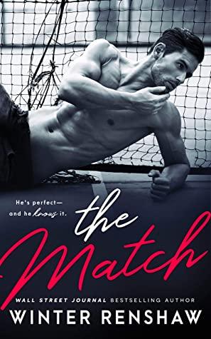 Single Sundays: The Match by Winter Renshaw
