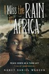 I Miss the Rain in Africa by Nancy Wesson