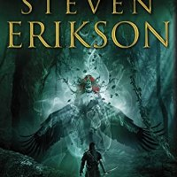Review of ~ Steven Erikson - The God is Not Willing (Witness #1)
