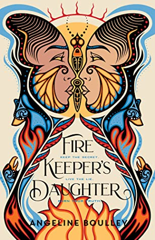 Firekeeper's Daughter Review: An Own Voices Native American Investigation