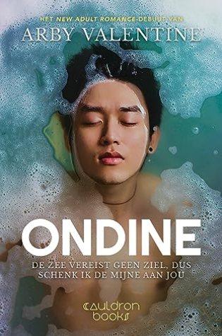 Ondine – Arby Valentine