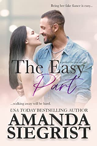 The Easy Part (Perfect for You, #3)