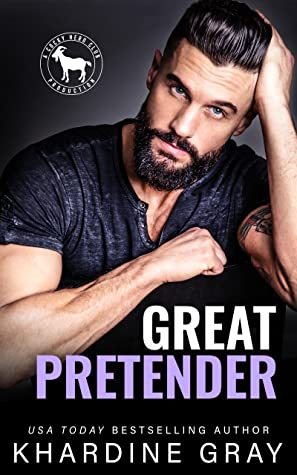 Great Pretender (Cocky Hero Club)
