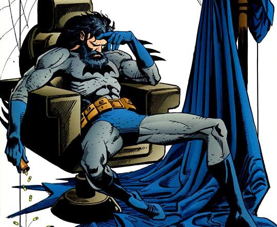 Image result for batman venom
