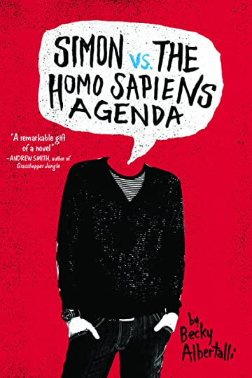Image result for Simon vs the homosapiens agenda cover