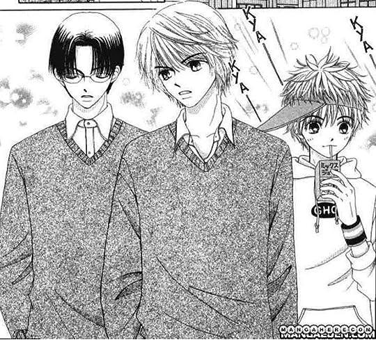 Image result for beauty pop manga