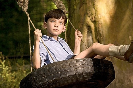 Image result for boy in the striped pyjamas