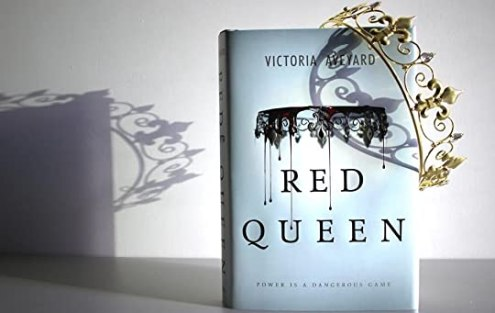Red Queen  Red Queen   1  by Victoria Aveyard
