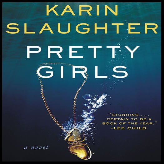 Image result for pretty girls book