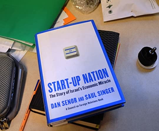 Image result for Start-up Nation book