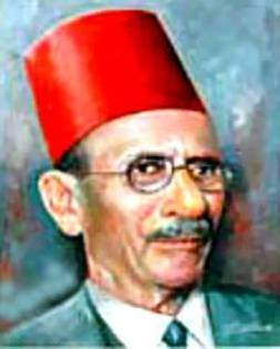 Image result for احمد لطفى السيد