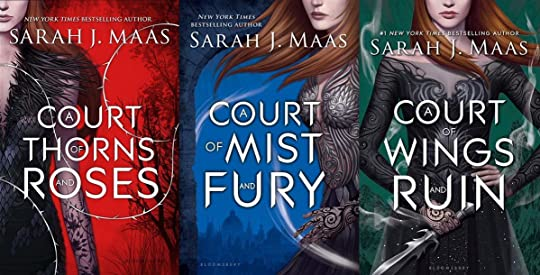 Image result for acowar