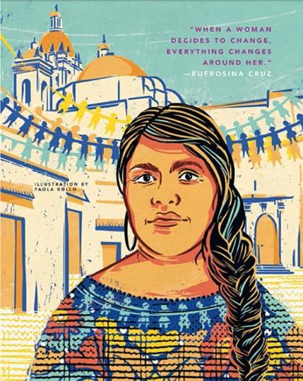 Image result for goodnight stories for rebel girls illustrations