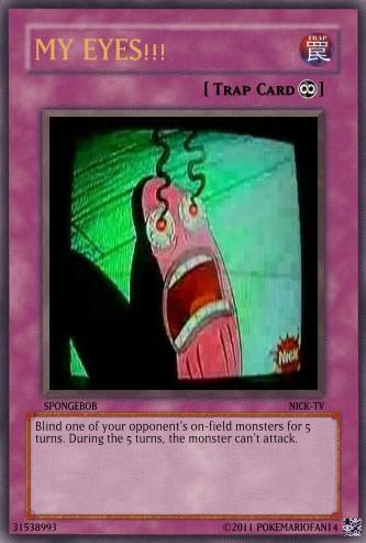 Yugioh Card Memes Kapwing