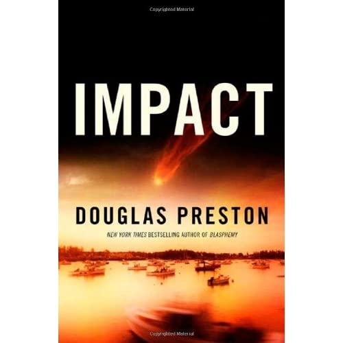 Image result for book cover impact preston