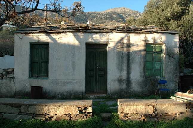 Maison Ikaria 07