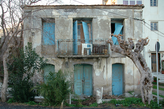Maison Ikaria 11