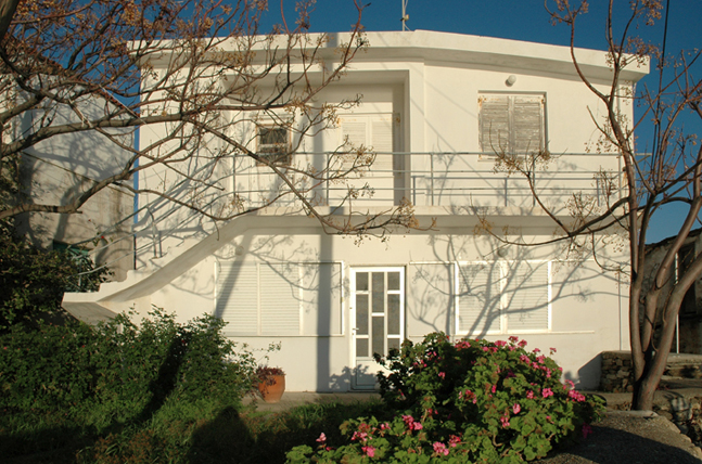 Maison Ikaria 23