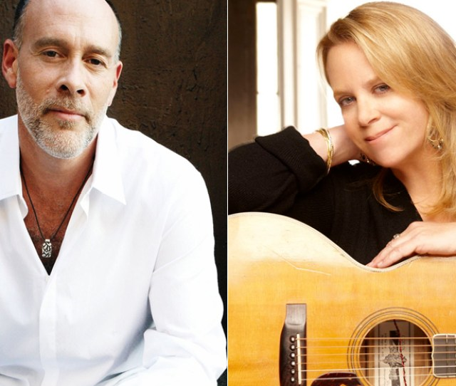 Mary Chapin Carpenter And Marc Cohn Grammy Winners Live On Stage Reviews Ratings
