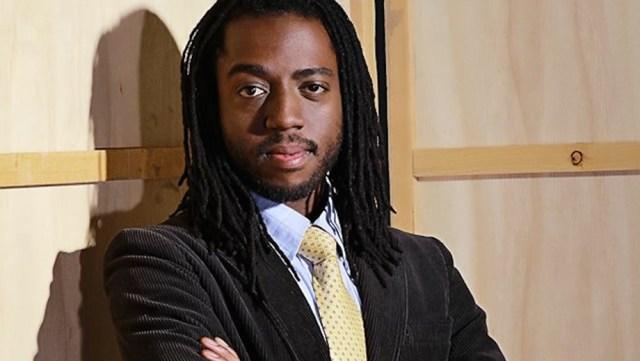 Image result for julian michael black comedian