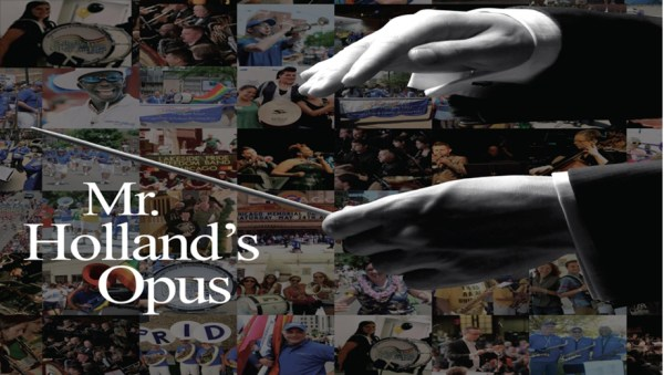 Image result for images of Mr. Holland's Opus
