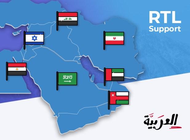 Conj RTL support
