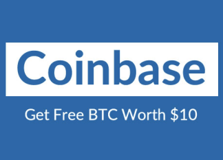 Get $10 in Bitcoin Now!