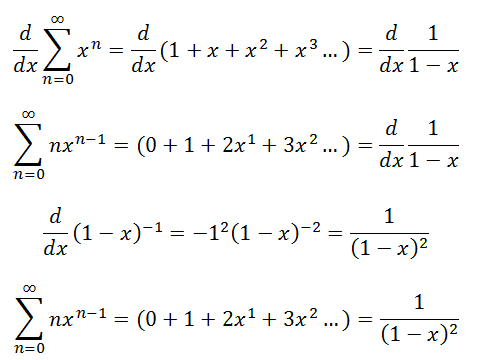 ¿1+2+3+4+5+6+7+8+9+10= -1/12? (6/6)