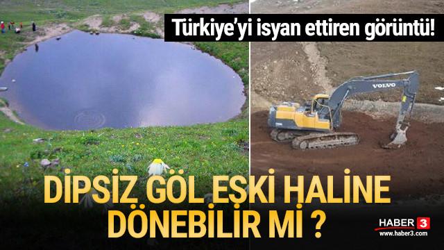Image result for kurutulan dipsiz göl