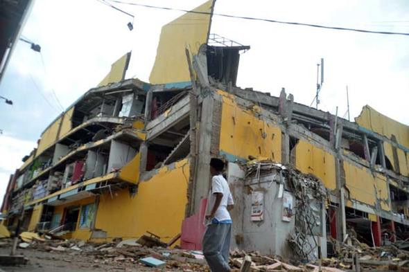Deprem kahininden Türkiye açıklaması