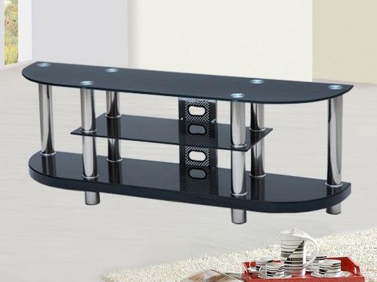 meuble tv rectangulaire arrondi lcd1