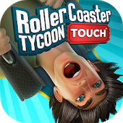 RollerCoaster Tycoon Touch - Build your Theme Park Mod Apk 3.4.4
