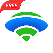 UFO VPN Basic: Free VPN Proxy & Secure WiFi Master Mod Apk 3.0.0 [Unlocked]