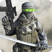 Earth Protect Squad: Third Person Shooting Game Mod Apk 1.72 [Free purchase][Free shopping]