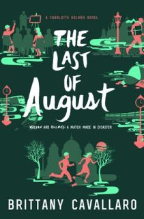 Image result for the last of august