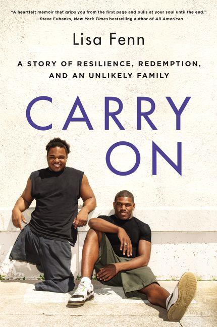 Carry On Lisa Fenn E Book