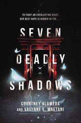 Seven Deadly Shadows Cover Image