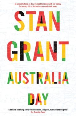 Image result for australia day by stan grant