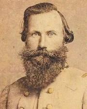 Confederate General J.E.B. Stuart