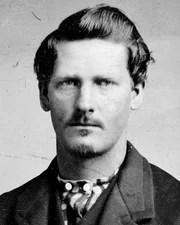 OK Corral Sheriff Wyatt Earp