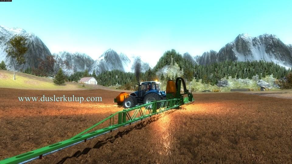 2017 çiftçilik oyununu full yükle