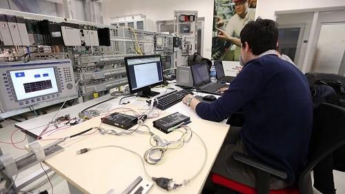 4aXpyJ Kontrol Mühendisliği Çalışma Şartları ve Maaşları