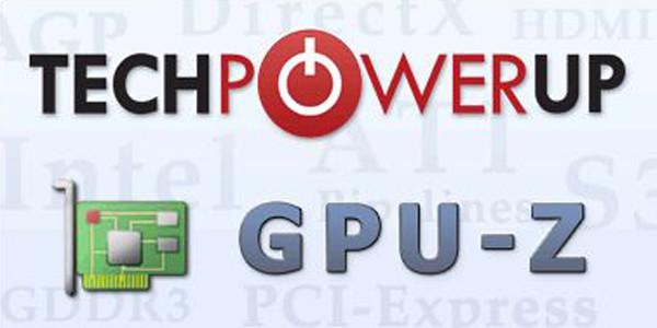 GPU-Z 0.8.2 Final portable
