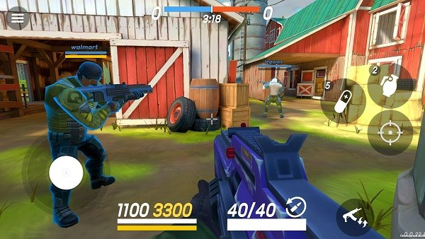 A1WGEB Guns of Boom Türkçe Online Cep Savaşı Oyunu Hileli İndir