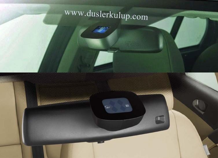 GPLr92 Araçlardaki Yağmur Sensörü Nasıl Kullanılır?