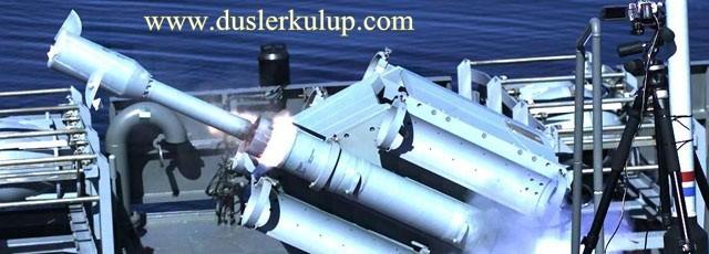 milli yapım denizaltı savunma harbi roketinin detaylı özelliği