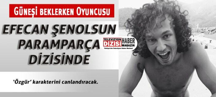Efecan ŞEnolsun- Paramparça - Özgür